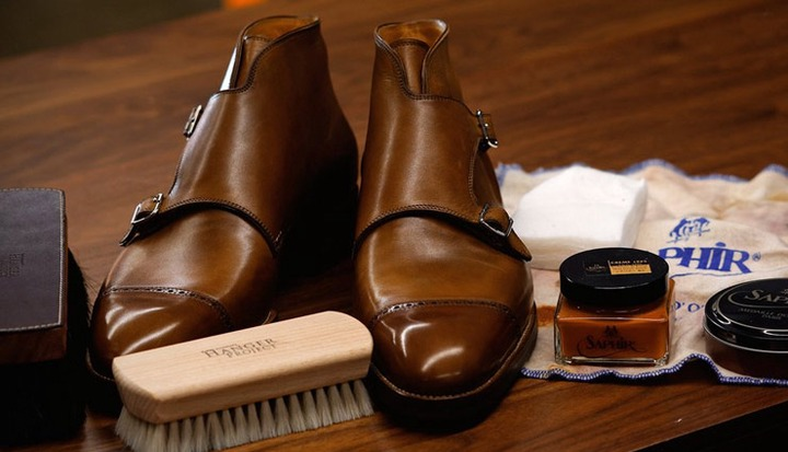 3 Tips Make Your Leather Shoes Last Long - lifeberrys.com