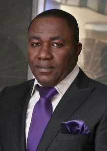 Dr.Kwame Osei Despite – Great Leaders in Africa and beyond