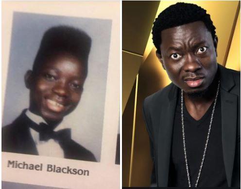 Michael Blackson Memes