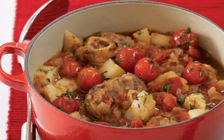 tomatobredie