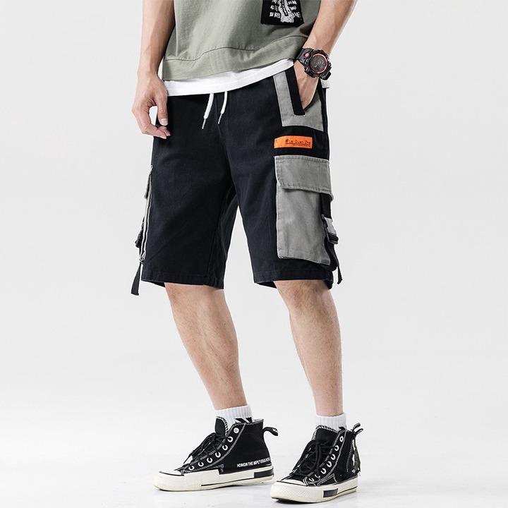 Mens Cargo Shorts | Streetwear Shorts | Capthatt Mens Clothing & Accessories