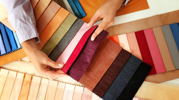Types Of Fabrics | Everything You Need To Know | Sewing 101