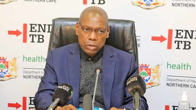 FILE – Former health minister Dr. Zweli Mkhize. 080621. Picture: Danie van der Lith