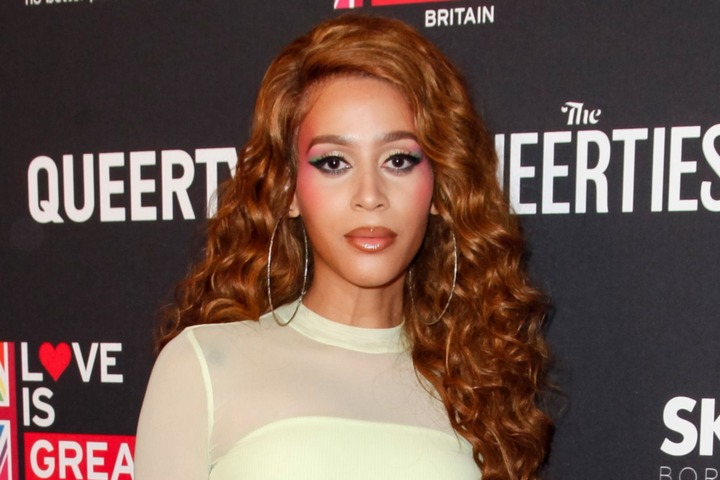 What's next for former 'America's Next Top Model' star Isis King