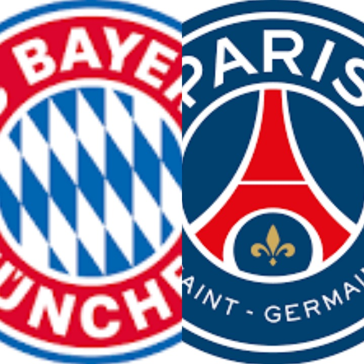 Between Bayern And Psg Who Ll Win The Uefa Champions League Check Out Stats And Choose Your Winner Opera News