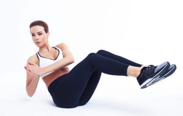 How to have a wasp waist - Exercises for a wasp waist