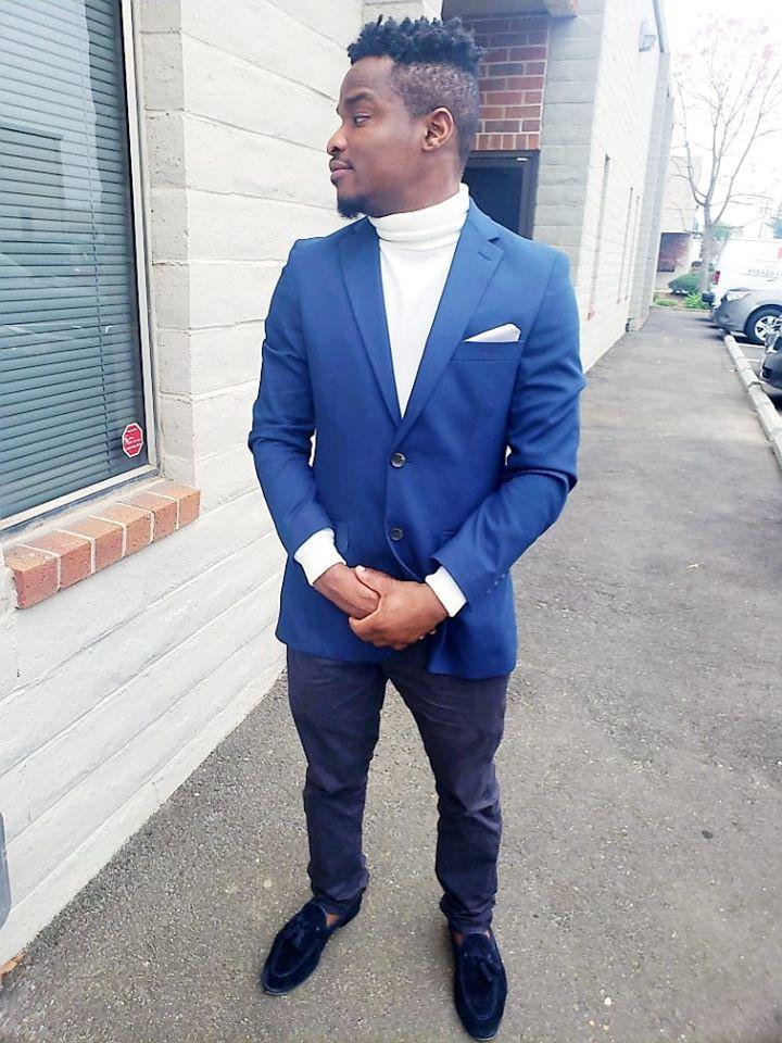 Nigerian man killed in hit-and-run accident in US days after sharing a cryptic post about living upright
