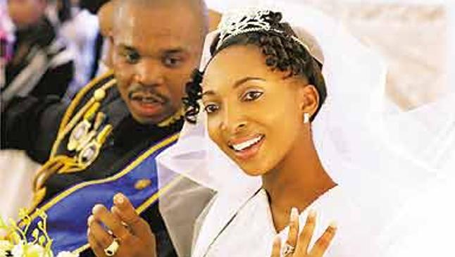 Oupa Moilwa and Ntandoyesizwe Zulu