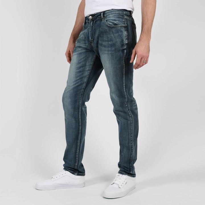 Tall Men's Fashion? It's in Our Jeans   American Tall