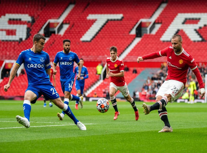 Manchester United vs Everton confirmed line-ups: Team news ahead of Premier  League fixture today | The Independent