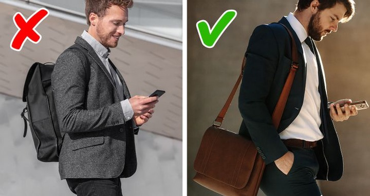 13 Clothing Mistakes Men Make That Spoil Their Look