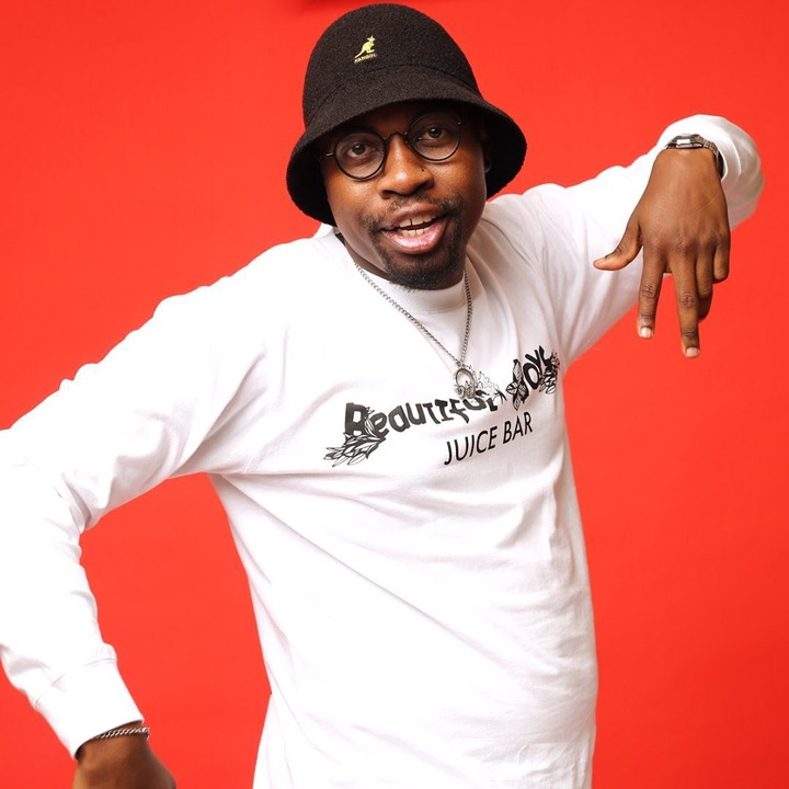 Mr Jazziq Lyrics, Biography and Albums   AfrikaLyrics