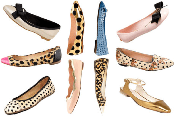 5 Types of Shoes Every Woman Should Own - Beautips