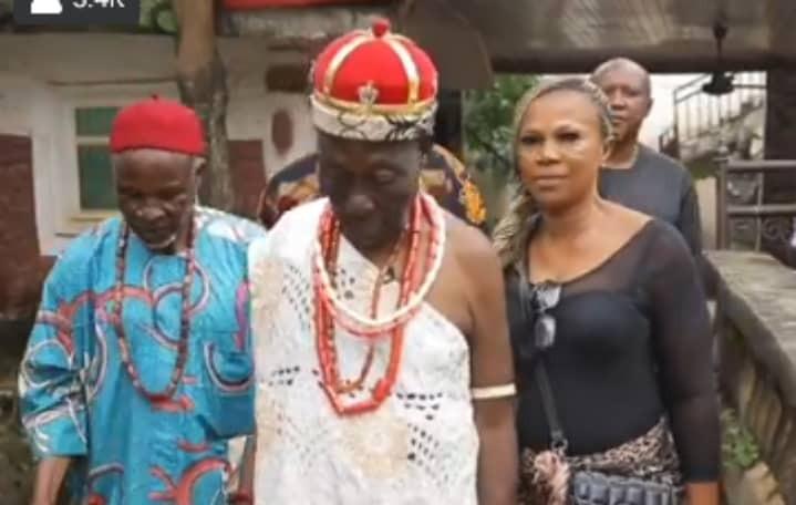"I was a Prayer Warrior Before I Married Native Doctor, I Didn't Regret my  Decision"" - Lolo Obi Says - JASPERCHI.COM"