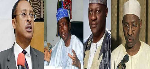 2023; Jega, Pat Utomi, Abdulfatai, Duke, others form new political party  'RNP'