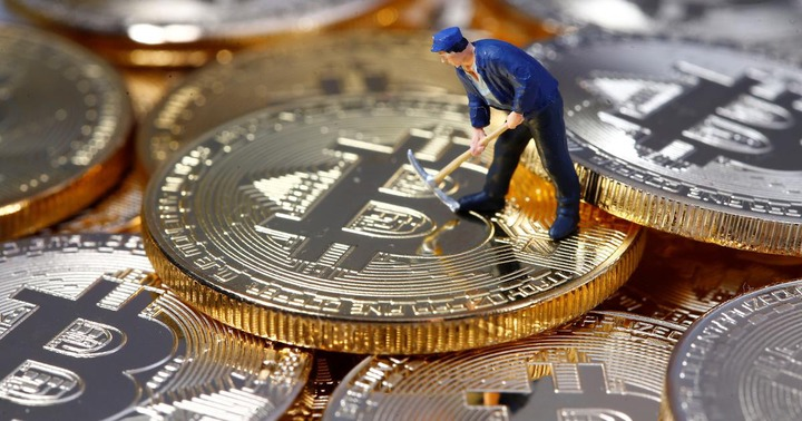 Bitcoin's price is at an all-time high. How is its value determined?