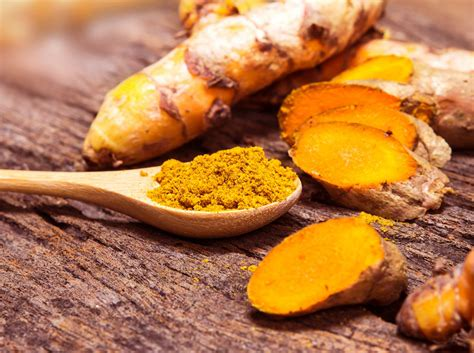 Turmeric, curcumin health benefits: anti-inflammatory ...