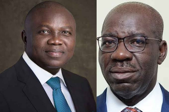 Opinion: Just Like Obaseki, Ambode Should Have Fought For His Office By  Joining The PDP - Opera News
