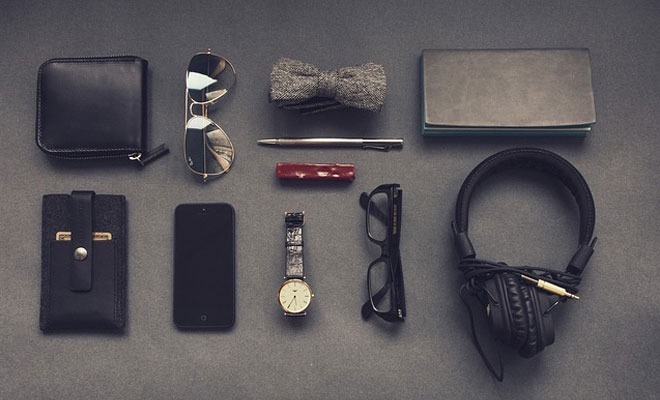 8 Fashion Accessories Every Man Should Own