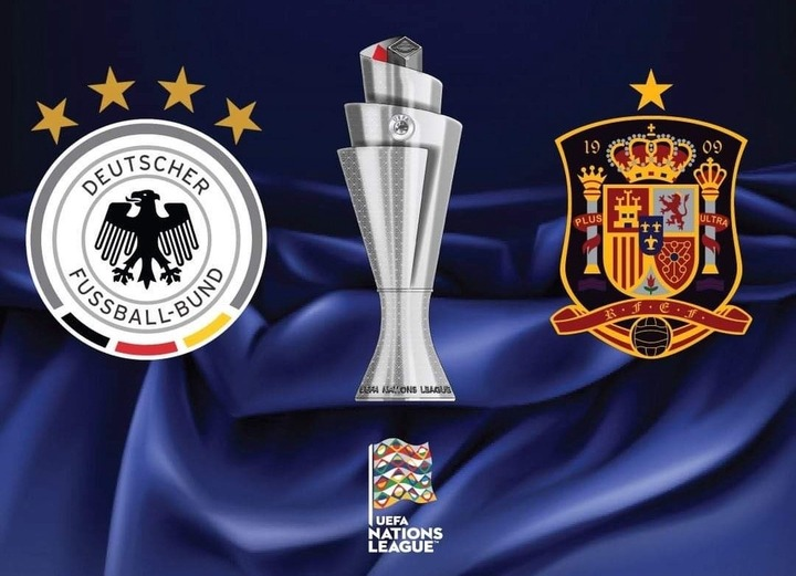 Germany vs Spain Match Prediction, Lineups and Analysis - Opera News