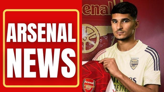 Arsenal News TV - YouTube