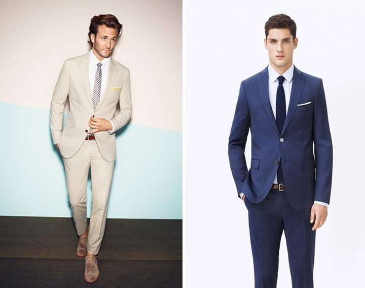 9 Rules To Follow When Wearing A Suit   Mens Fashion Magazine