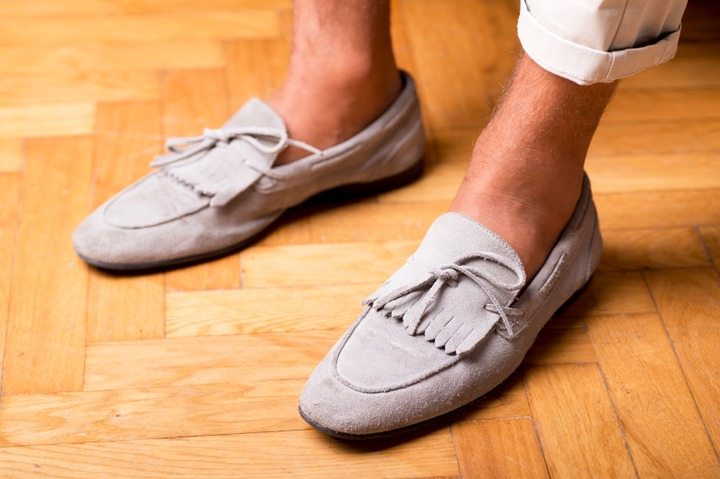 4 Types of Loafers (and How to Wear Them Properly)