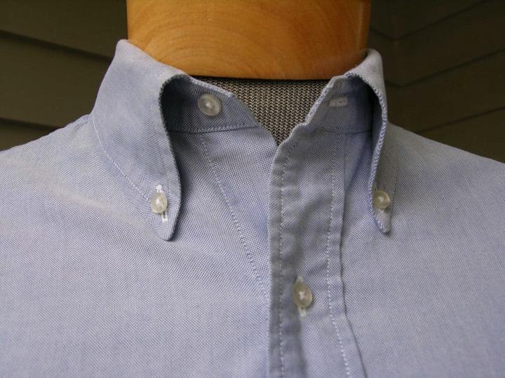 OCBD: The Essential Oxford Cloth Button-Down Shirt Guide