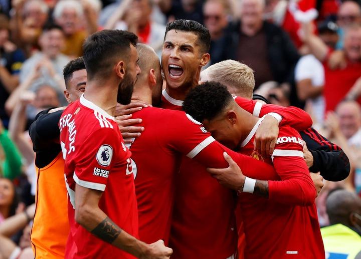 UEFA Champions League: Man United vs Villarreal, Game Prediction, Betting  Trends, Game Preview, Free Picks, Gamblers Picks   The Gamblers Lounge