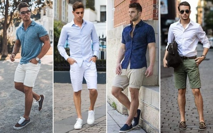 smart shorts for work - Online Discount -