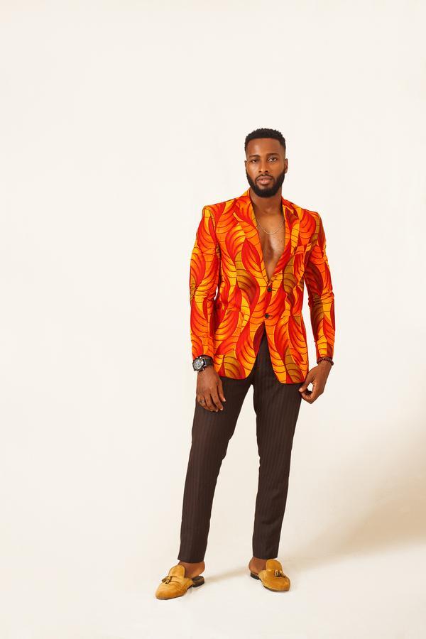 Men's Jackets – Tufafii