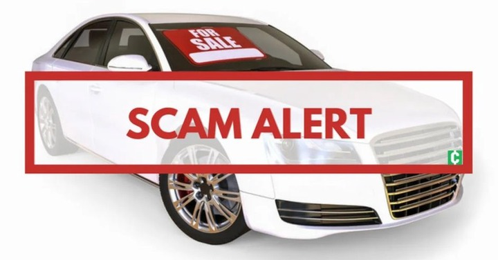 Ebay Motor Scam Explained And How To Avoid It