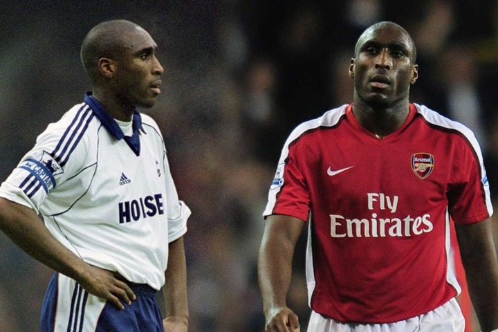 Sol Campbell: The Invincibles hero loved at Arsenal, loathed by <a class=