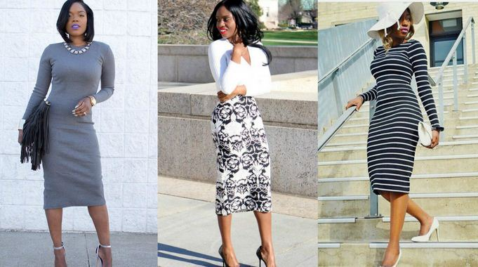 Church Outfit For The Best Sunday Fashion Choice - MOMO AFRICA