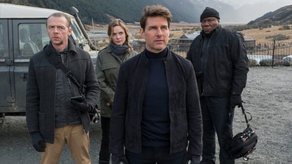 Tom Cruise Almost Died During Mission Impossible Shooting