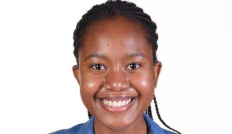 Meet a black learner who passed her Matric with full house 8 distinctions