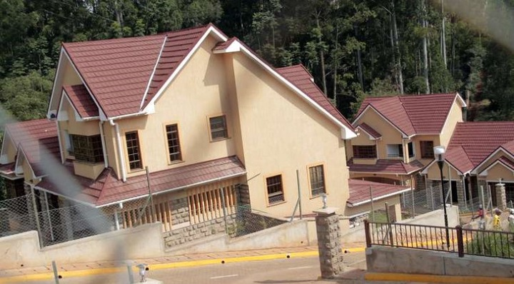 Nairobi builders now shift focus to residential houses