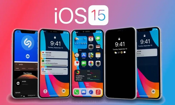 Everything we know about the upcoming Apple iOS 15 - TechnoSports