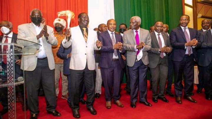 Top 10 News in Brief: This is Why We Want Raila as President, Mt Kenya  Tycoons - LitKenya
