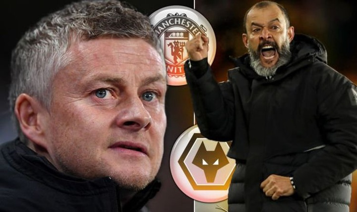 Man Utd urged to sack Ole Gunnar Solskjaer and appoint Wolves boss Nuno  Espirito Santo | Football | Sport | Express.co.uk