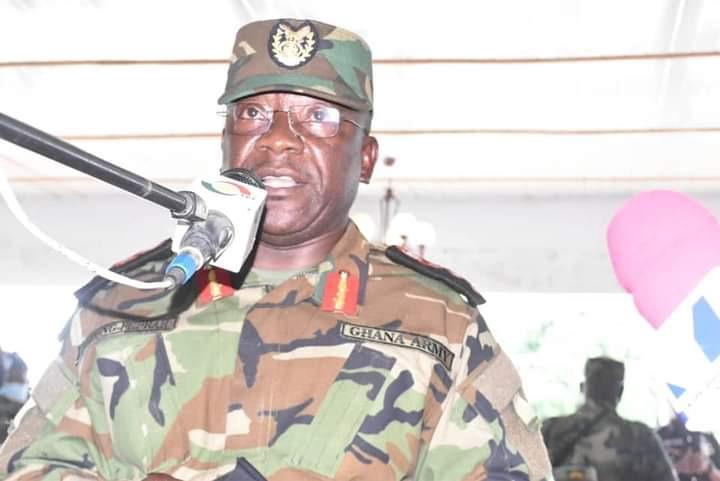 "Military Brutality: ""Let's Forgive Them"" - Upper West Regional Minister 2"