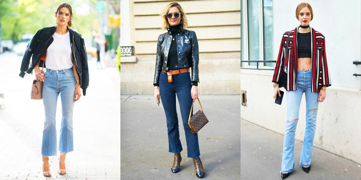 6 Best Looks for Bootcut Jeans - Best Bootcut Jeans for Women