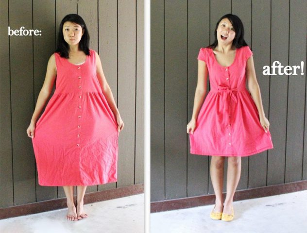 Top 10 Ways to Give Your Old Clothes a Refreshing New Look | The Royale