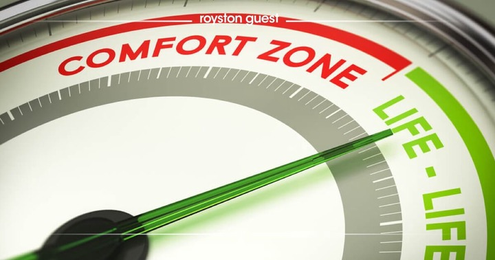 7 reasons why stepping outside your comfort zone is a must   Royston Guest