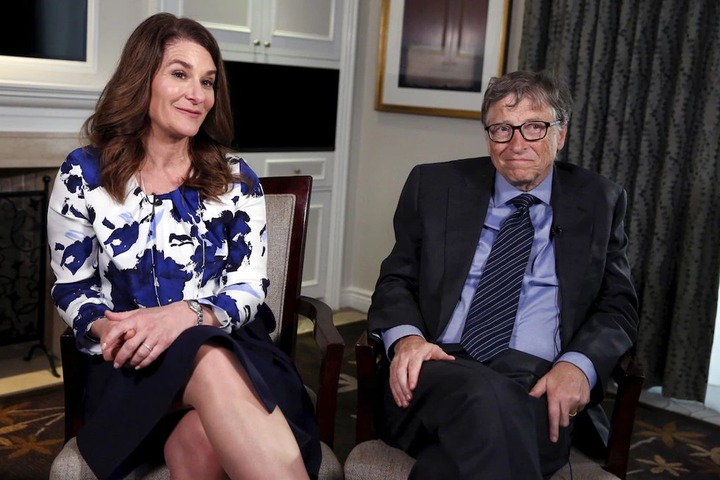 All The Signs That Showed Bill And Melinda Gates' Marriage Was Headed Towards A Divorce