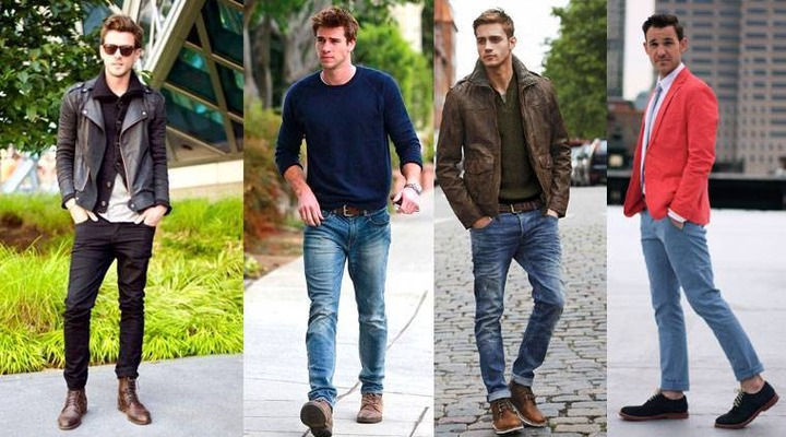 Styling tips every man should follow this season   Lifestyle News,The  Indian Express
