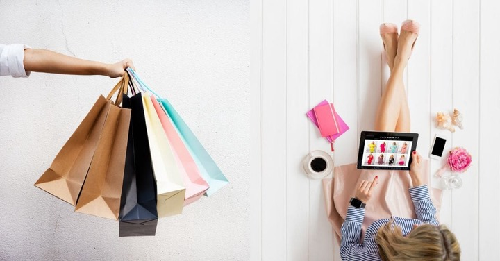10 Online Fashion Boutiques For All Your Shopping Needs