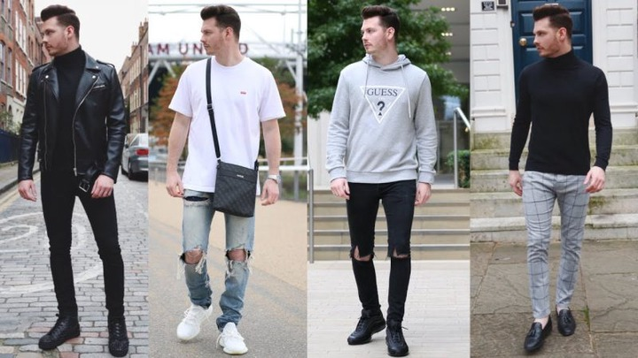 Style Tips for College Men: 11 Practical Tips to Look Better