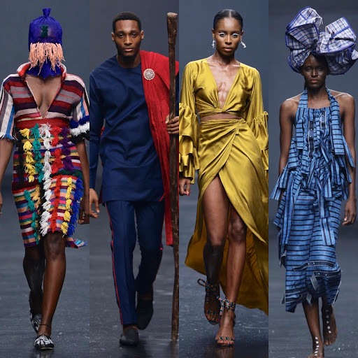 10 Things to Watch out for at Lagos Fashion Week 2019 (Your guide to this  year's shows!) – Lagos Fashion Week