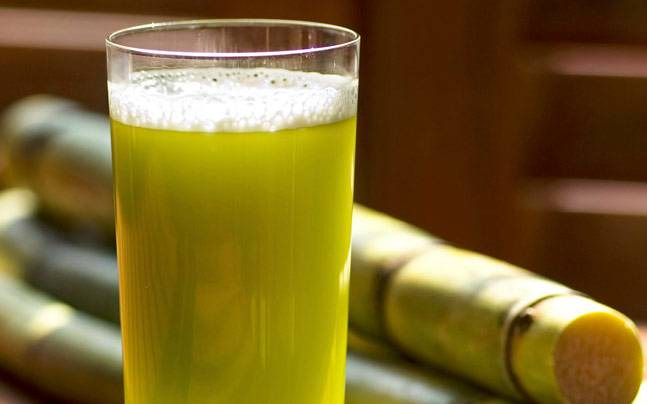 From weight loss to clearing up your skin, 6 benefits of drinking sugarcane  juice - Lifestyle News